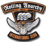 Rolling Anarchy International
